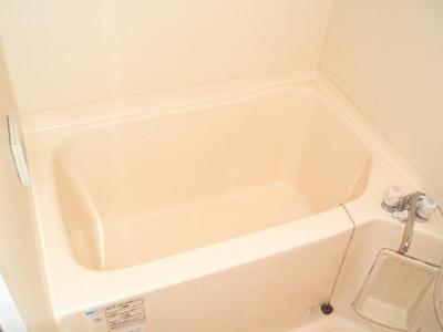 【浴室】シャトー都島