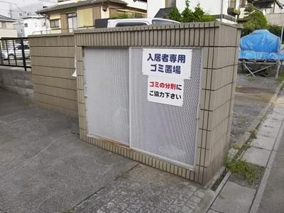 【その他共用部分】ラ・モアレ