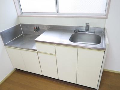 【キッチン】ラ・モアレ