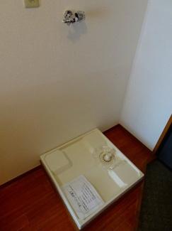 【トイレ】クレールEBISU