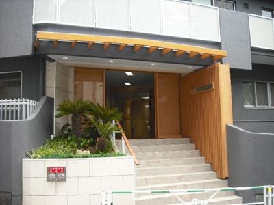 渋谷三信マンション