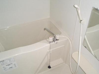 【浴室】クレスト京橋