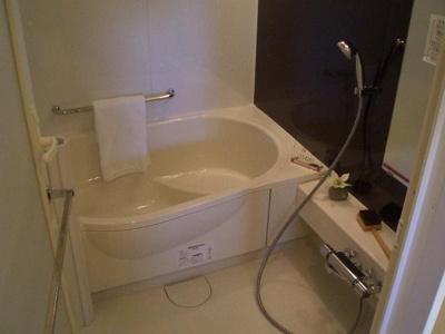 【浴室】レジリア都島Ⅰ・Ⅱ