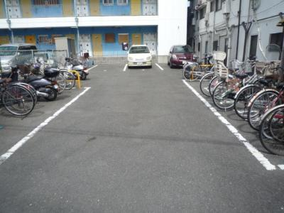 【駐車場】タカセハイム