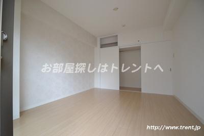 【居間・リビング】メゾン淀橋