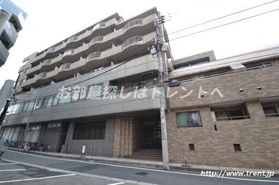 【外観】メゾン淀橋
