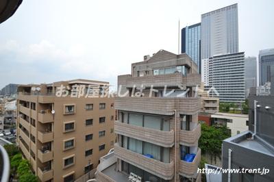 【展望】メゾン淀橋