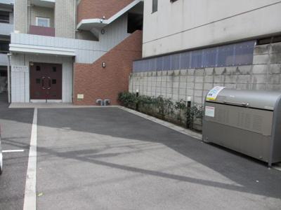 【外観】クレイシア世田谷赤堤   京王線下高井戸駅8分!ペット可オートロック付き築浅賃貸マンション!浴室テレビ付きのオシャレなマンションです!緑の多い赤松公園すぐそば◎