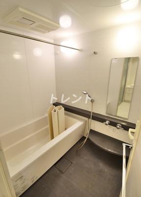【浴室】パークレーン渋谷本町