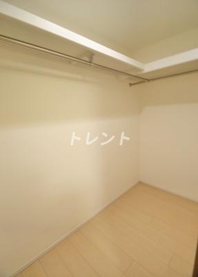 【収納】パークレーン渋谷本町