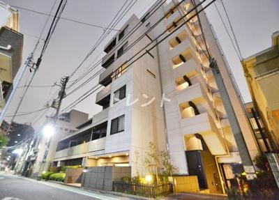 【外観】パークレーン渋谷本町