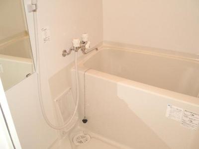【浴室】ランドレディ都島