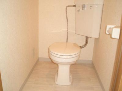 【トイレ】ランドレディ都島