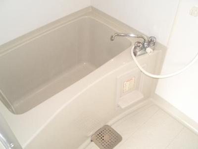 【浴室】Apt.新梅田