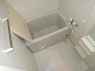 【浴室】アルタス北堀江