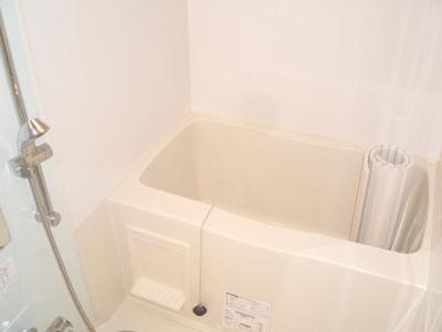 【浴室】アークアベニュー梅田北