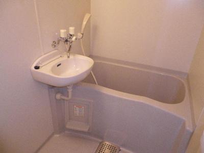 【浴室】リーガル都島