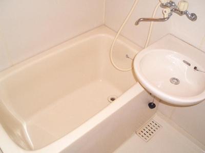 【浴室】ル・グラン・シャリオ