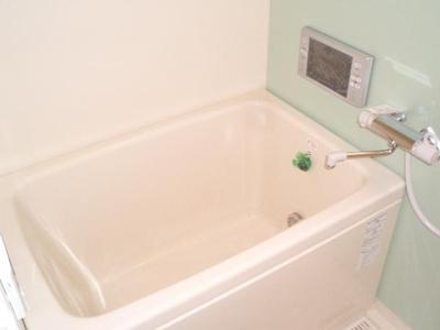 【浴室】ルナコートアオイ