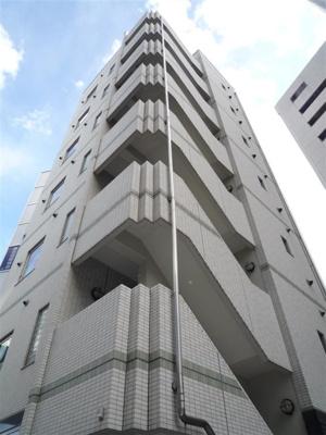 【外観】板橋266ビル