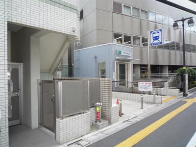 【周辺】板橋266ビル