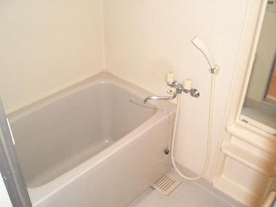【浴室】ブロッサム都島