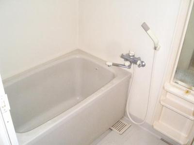 【浴室】フレアコート京橋