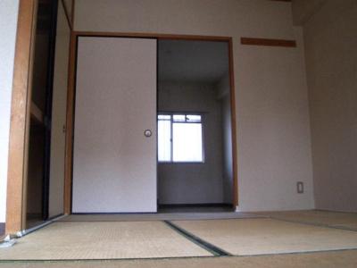 【和室】フレアコート京橋