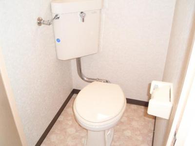 【トイレ】フォーレスト