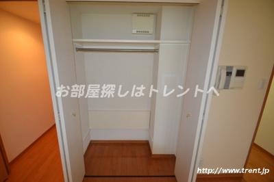 【収納】ドメイン東新宿