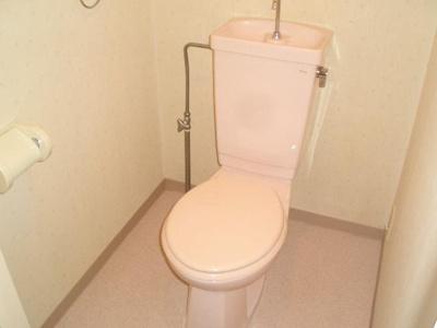 【トイレ】バル御幸