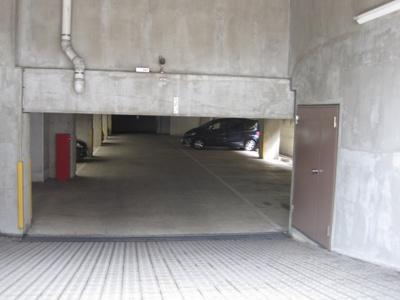 【駐車場】グレース上北沢
