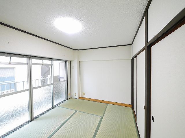【和室】第2中村ビル