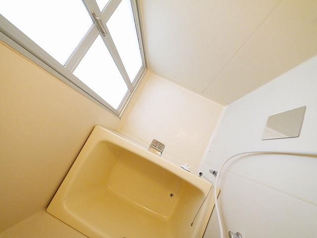 【浴室】第2中村ビル