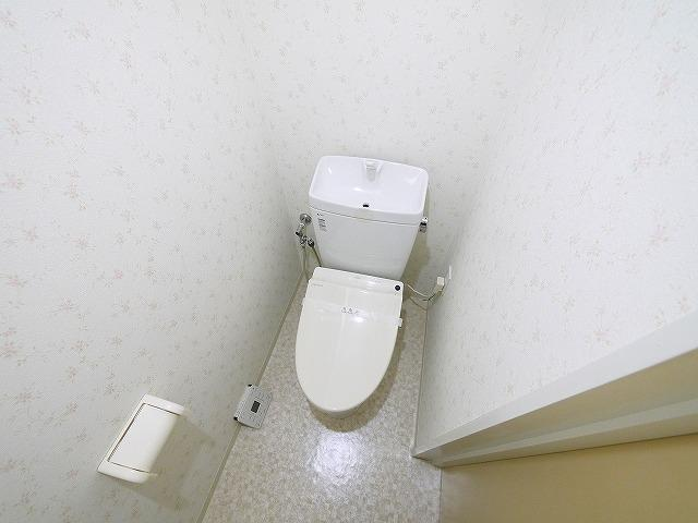 【トイレ】第2中村ビル