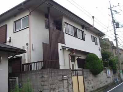 【外観】ソヤノハウス