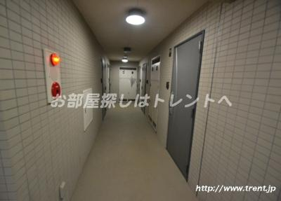 【その他共用部分】プレールドゥーク北新宿