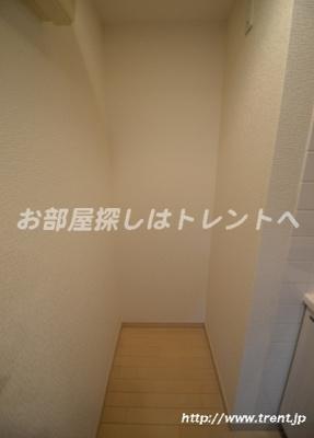 【設備】プレールドゥーク北新宿