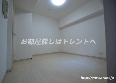 【寝室】プレールドゥーク北新宿
