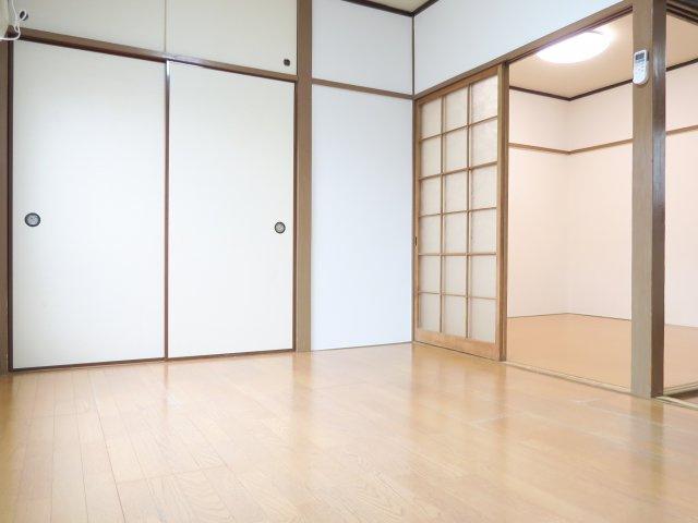 【内装】マンションテコナ