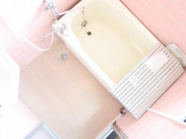 【浴室】マンションテコナ