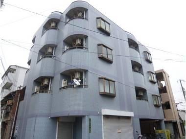 【外観】ル・シエル淡路