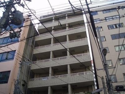 【外観】KOBAYASHI YOKOビル