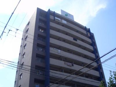 【外観】アドバンス西梅田