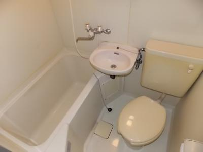 【浴室】NTB-1