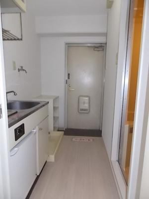 【キッチン】NTB-1