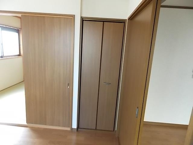 【収納】メゾンコスモス