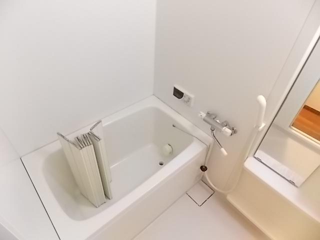 【浴室】メゾンコスモス