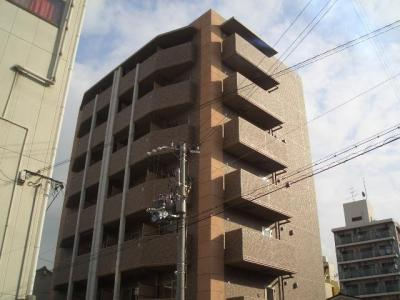 【外観】アドバンス新大阪CityLifeⅡ