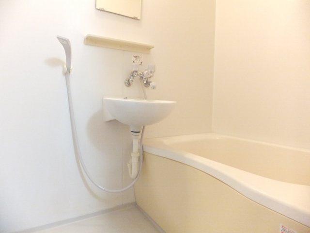 【浴室】FHYTS真間